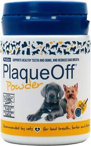 ProDen PlaqueOff Powder 60g