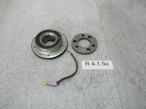 Binder 8661109H25 Electromagnetic Brake For Servo Motor Binder P05282/P7