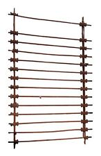 Turn of the Century Wrought Iron Fence or Window Guards