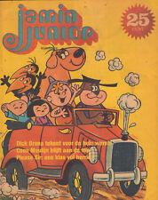 MAGAZINE JAMIN JUNIOR 1972 nr. 13 - DICK BRUNA/COEN MOULIJN/DE BRIGADIERS