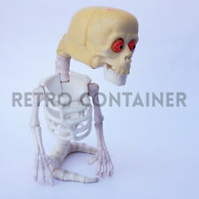 Vintage Kenner The Real Ghostbusters - Bad to The Bone Skeleton - Loose