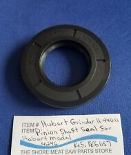 Pinion Shaft Seal For Hobart Grinder Model 4246 Ref. 186657