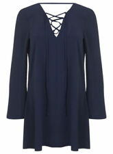 Miss Selfridge Lace Up Tops & Shirts for Women