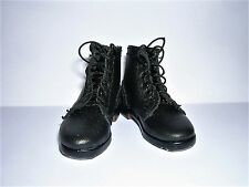 DID 1/6th Scale WW2 German Officer's  Short Panzer Boots - Otto