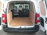 PEUGEOT Partner LWB L2 Van Ply Lining Kit 2008-on