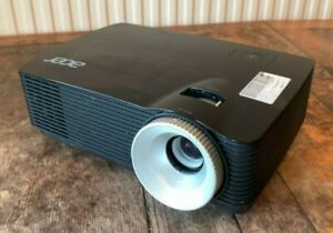 Acer X112H HDMI, 3D Projector, SVGA, 3000 lumens, 13000/1, (FSV1343)