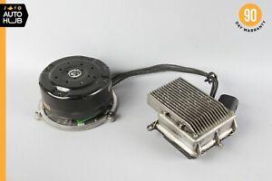Mercedes W220 S430 CL500 Engine Motor Radiator Cooling Fan 2205000193 OEM 650W