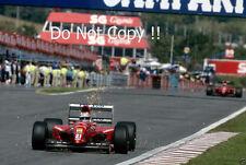 JJ Lehto Scuderia Italia Dallara BMS-192 F1 saison 1992 Photographie 2