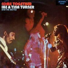 Turner, Tina, Come Together, Excellent Import, Extra tracks