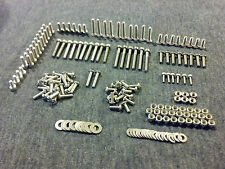 HPI Sprint 2 FLUX RTR Stainless Steel Hex Head Screw Kit 150++ pcs Sport
