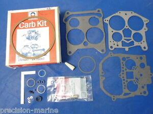 384743, 0384743 Carburetor Kit OMC