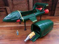 Thunderbirds Supersize Thunderbird 2 and Mole with Sounds - 1999 (B)