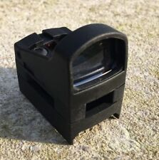 MINI SMS SIGHT SHIELD JPOINT SPEC. Militare Red Dot Mirino & Picatinny Mount 4 MOA