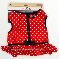 New listing Disney Tails - Harness for Dogs - Minnie Mouse Xl - Nwt! Free Shipping!