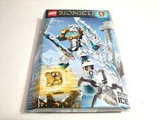 LEGO 70788 Bionicle Kopaka Master of Ice (Brand New & Sealed)