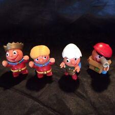Vintage Toy's.  By Ferrero.