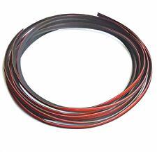 6M Edging Strip for Body Kits Lips Side Skirt Fender 3M Adhesive for Mazda (T4)