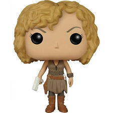 FUNKO POP Doctor Who River Song SOFT VINYL BOBBLEHEAD ACTION FIGURE NEW