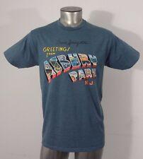 Bruce Springsteen Asbury Park men's t-shirt M new