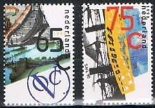 Nederland Postfris 1990 MNH 1453-1454 - Sail Amsterdam