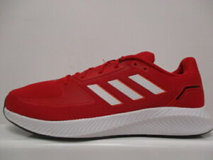adidas Runfalcon 2.0 Mens Running Trainers UK 8.5 US 9 EUR 42.2/3 REF 5979