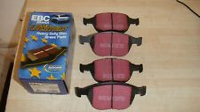 FORD TRANSIT CONNECT EBC STANDARD FRONT BRAKE PADS P/N DP1444 QUALITY BRAKE PADS