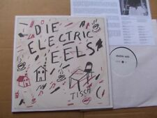 ELECTRIC EELS,DIE ELECTRIC EELS lp m-/m- Beiblatt /m(-) superior viaduct SV059