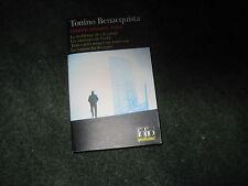 Tonino BENACQUISTA: Quatre romans noirs. Folio