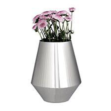Vases modernes en métal pour la décoration intérieure de la maison