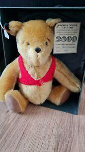 Gabriella Designs Winnie The Pooh Bear Limited Edition