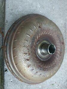2004 - 11  SAAB 93 9-3 AUTOMATIC TORQUE CONVERTER OEM