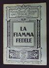 Rivista Arma Carabinieri - La Fiamma Fedele - Anno XI, n. 9 - 1933
