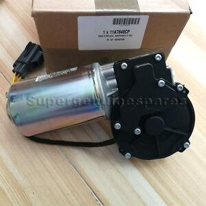Genuine McLaren MP4-12C Wiper Motor 11A7848CP 1 Piece Brand New