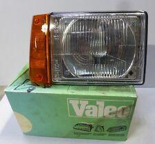 NEUF DE STOCK Projecteur optique phare AVD FIAT PANDA VALEO ( de 1986 à 1997 )