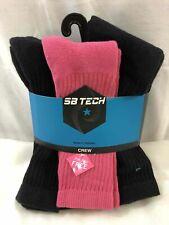Sh Tech 7 Pair Of Socks Size 6-12