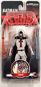 Batman Reborn Azrael 7in Action Figure DC Direct Toys Collectibles