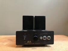 Antique Sound Lab tube headphone amplifier