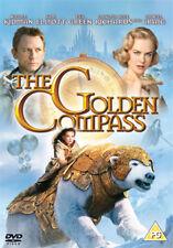 THE GOLDEN COMPASS - DVD - REGION 2 UK