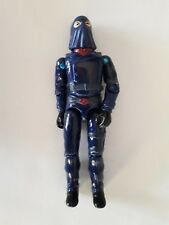 GI Joe Cobra Commander vintage