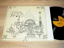 PINK FLOYD LP - RELICS / GERMAN EMIDISC PRESS in MINT