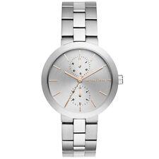 Michael Kors Women's Garner Stainless Steel Bracelet Watch 39mm MK6407