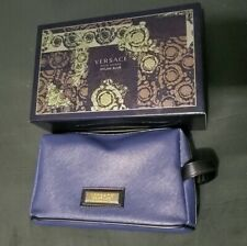 Versace Pour Home Dylan Blue Perfume bag only Brand New