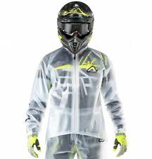 Rain Jacket 3.0 Clear L/xl Acerbis Raincoat