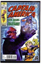 CAPTAIN AMERICA v7 #25(12/14)1:SAM WILSON AS CAP(HASBRO VARIANT)CGC IT(9.8)HOT!!