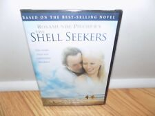 The Shell Seekers (DVD) Rosamunde Pilcher - BRAND NEW, SEALED - Widescreen