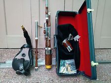 X Mas  SPECIAL DISCOUNT OFFER  LIMITED TIME   UILLEANN Pipe Half Set ROSE WOOD
