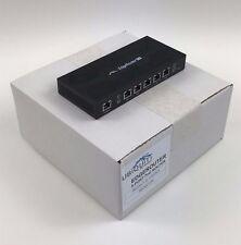 Ubiquiti EdgeRouter 5-Port PoE Router (ERPOE-5) - 1 Year Warranty
