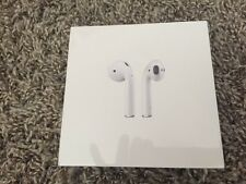 NEW Apple AirPods White In-Ear Official Air Pods Wireless Genuine Airpod
