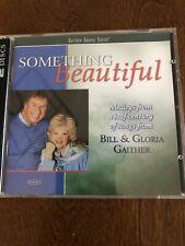 Bill & Gloria Gaither - Something Beautiful (2 CDs)