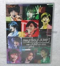 Hey! Say Jump Zenkoku e Tour 2013 Taiwan 2-DVD (Regular Ver.)